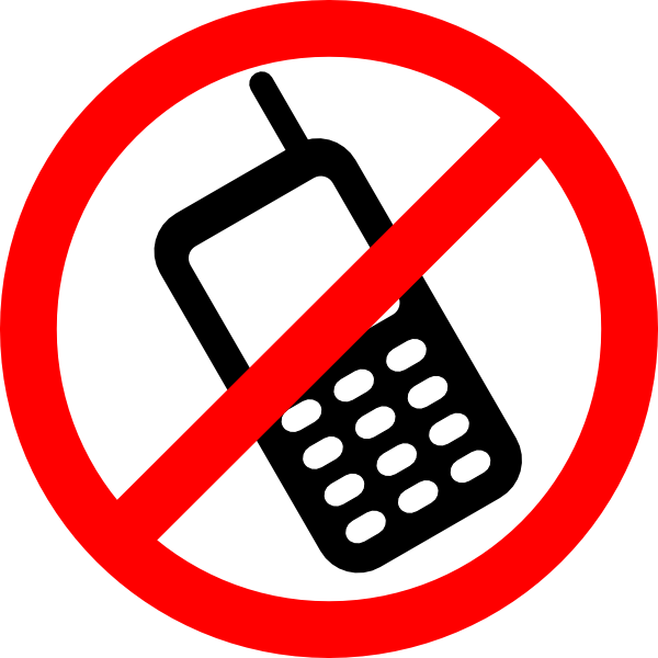 No-mobile-phones