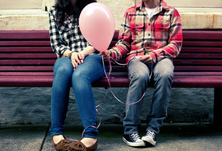 Как поддержать разговор с девушкой