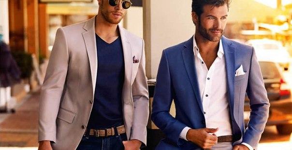 men-style